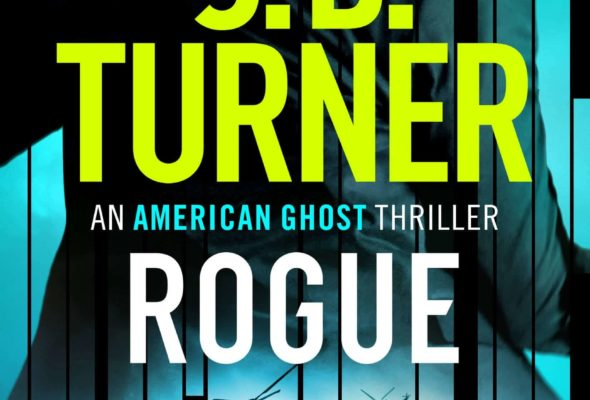 Rogue book cover