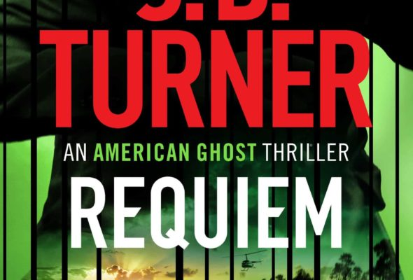 Requiem (American Ghost Book 3)