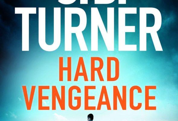 Hard Vengeance - the 9th Jon Reznick thriller